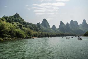 Yangshuo foto