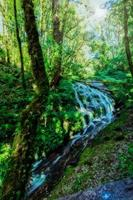 Kio Mae Pan Wasserfall