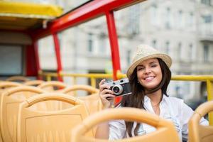 Tourismus foto