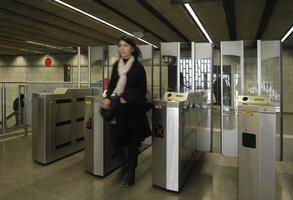 U-Bahn, Barcelona