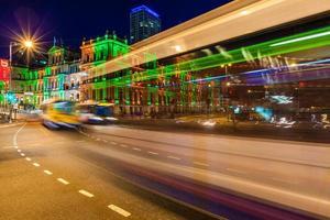 Australien, Brisbane City