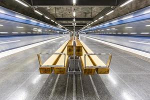 hjulsta station
