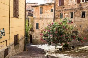 Altstadt von Perugia, Umbrien, Italien