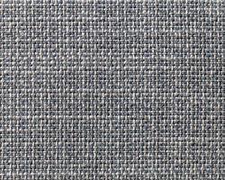 graues und blaues Textil