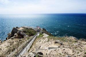 Punkt Reyes National Seashore Leuchtturm foto
