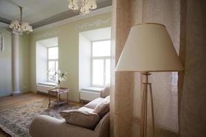 klassisches Interieur