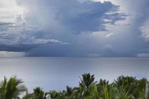 Tropensturm foto