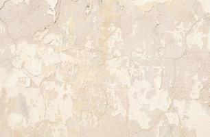 beige Wand Textur