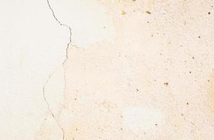 rissige Wandbeschaffenheit