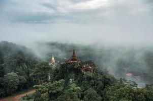 khao na nai luang dharma park foto
