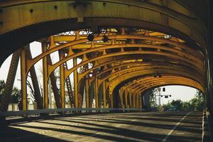 Sakramentos goldene Brücke