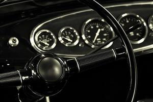 Roadster 1931 foto
