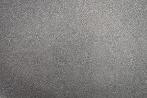 grauer metallischer Hintergrund foto