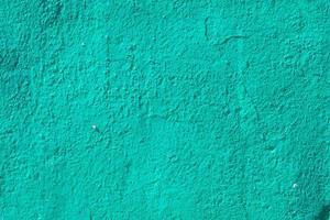 neonblaue saubere Wandbeschaffenheit foto