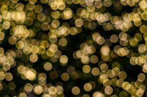 abstrakte Unschärfe Beleuchtung Hintergrund