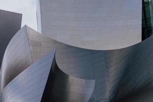 Los Angeles, ca. 2020 - Walt Disney Konzertsaal foto