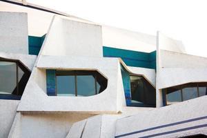 Antigua, Guatemala, 2020 - modernes Gebäude während des Tages