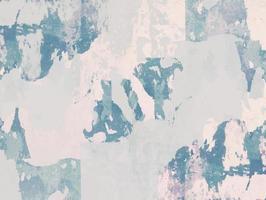 abstrakte Schmutzwandbeschaffenheit