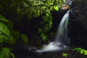 Nang Rong Wasserfall in Thailand