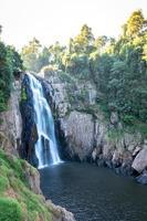 Heaw Narok Wasserfall in Thailand