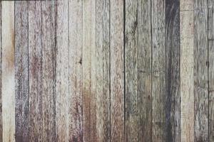 rustikale Holzstruktur