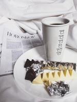 Tasse Morgenkaffee