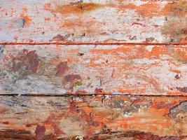 Holz Textur im Freien foto