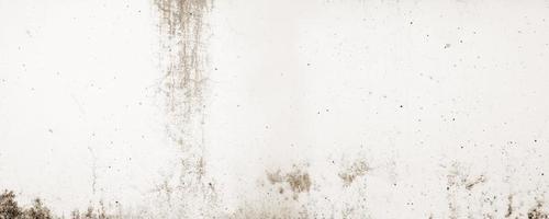 weißer Zementbodenbeschaffenheitshintergrund. altes Vintage Grunge Textur Design