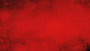abstrakter roter Blutfarbenhintergrund mit zerkratztem, modernem Hintergrundbeton mit rauer Textur, Tafel. raue stilisierte Textur der konkreten Kunst foto