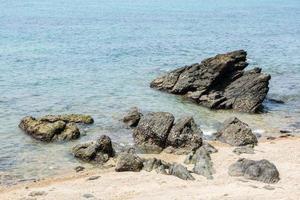 Meer in Thailand