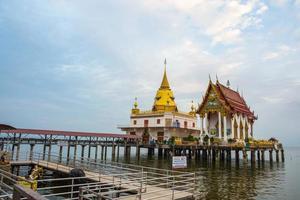 Wat Hong Tanga in Thailand foto