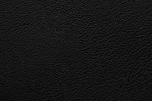 schwarze Ledertapete foto