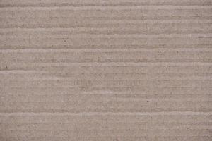 brauner Kartonblatt abstrakter Hintergrund foto