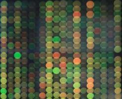 grüne und rote Lichter