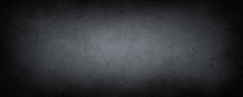 schwarz grauer Hintergrund foto