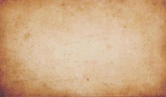 rustikaler Kraftpapierhintergrund foto