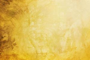 gelbe Zementmuster