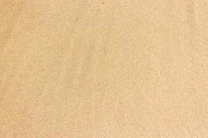Sand und Strand für Textur und Hintergrund