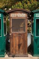 alte Telefonzellen