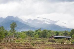 Ackerland in Thailand