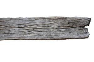 rustikales Holzbrett