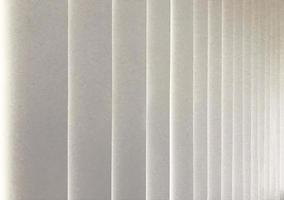 Fenster blind Muster abstrakt