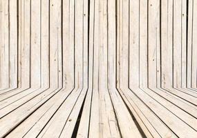 Holzhintergrund für Produktplatzierung foto