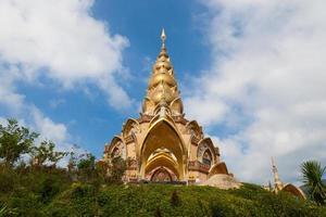 Wat Pha in der Provinz Phetchabun, Thailand
