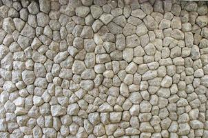 Steinmauer Textur foto