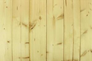 natürlicher Holzhintergrund foto