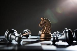 Schachkampfspiel