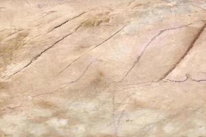 rissige beige Textur foto