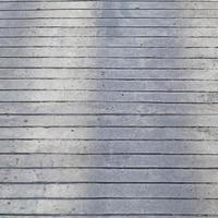 Oberfläche des Holzweges