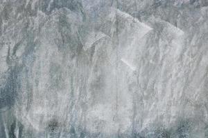weißer und grauer Zementwandbeschaffenheitshintergrund foto